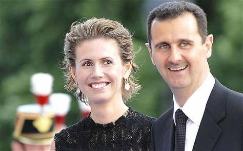 AssadWife