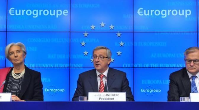 VoglioUscirePuntoIt: Io voglio uscire dalla UE e non riesco a capire perché c'è gente che vuole restare.