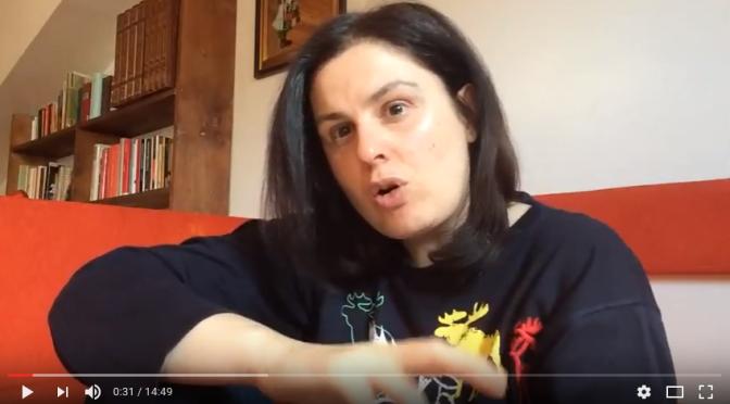 Il Caso di Milano 1 – chi sta rovinando l'Italia – Video –