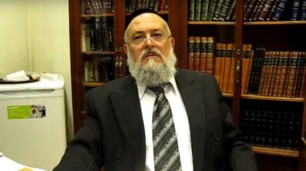 Ebrei, non state attenti a me, state attenti agli altri Ebrei.