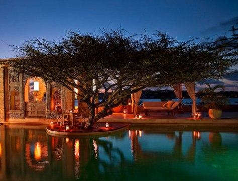 HotelAfrica
