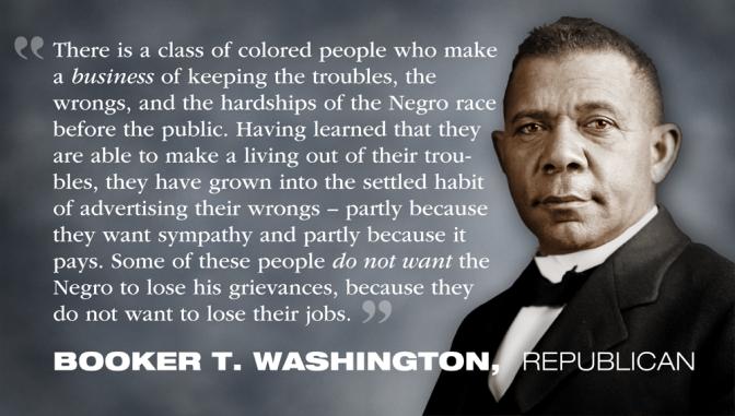 Hotep, ovvero i Neri che veramente non sopportano i Black Lives Matter, e ovviamente sono mille volte meglio.