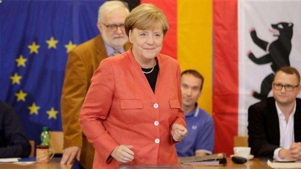 Dio benedica la Germania: No Ius Soli perché darebbe il passaporto europeo…