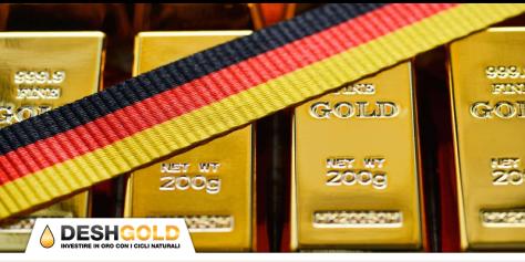 rimpatrio-oro-germania