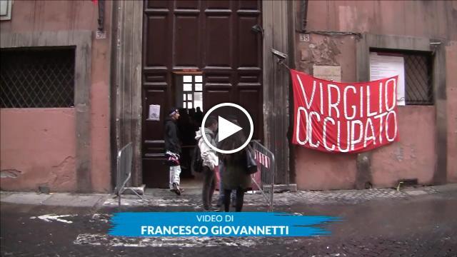 """La """"Roma bene"""" è una massa di terremotati che crede che il Virgilio sia chic e il Pigneto di stile."""