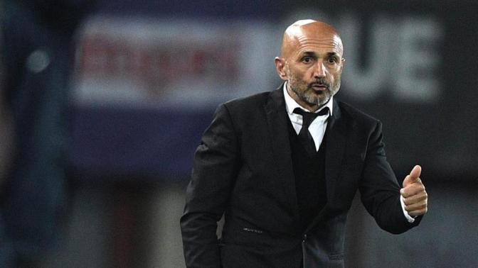 Lucky Luciano: Toto Allenatori, vince Spalletti.