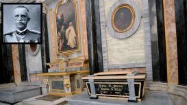 Tomba di Elena di Savoia