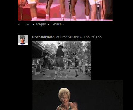 E' Morto Peter Sutherland. Posso dire che non sono infelice? Su Internet c'è gente che posta balletti.