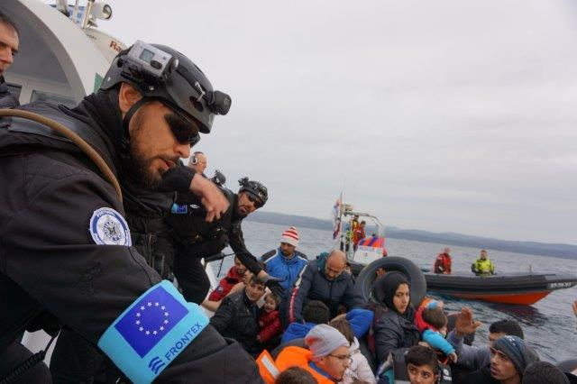 FrontexDaFinire