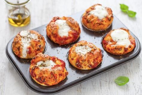 MuffinDiPizza