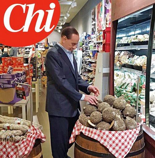 I Clandestini vanno rimpatriati TUTTI, Berlusconi la deve smettere di dire che non li criminalizza. Io li criminalizzo.