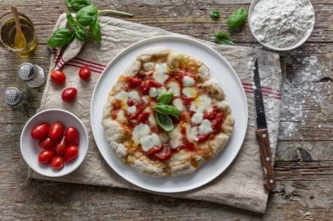 PizzaInPadellaNonFritta