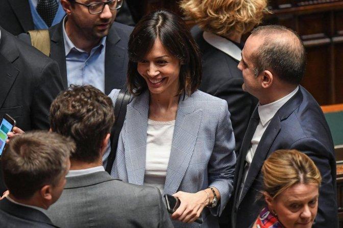 DiMaio, Grillo, Casaleggio e DiBa: leggete questo e fate il Governo anche con Forza Italia. Tassativo.