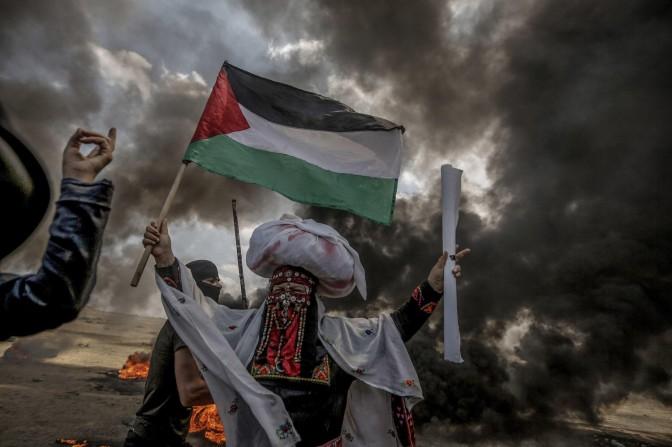 Terza Intifada in vista. Irlanda e Belgio, dopo Turchia e Sudafrica ritirano gli Ambasciatori da Israele.