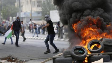 Gaza: fonti mediche, 16 palestinesi uccisi