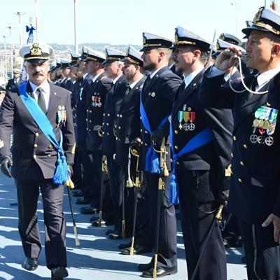 L'Uomo da odiare: Massimo Kothmeir, il Comandante della Diciotti che prenderebbe i migranti contro Salvini -?-
