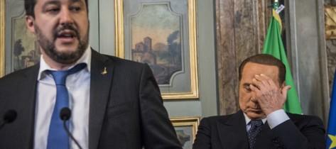 Salvini-Silvio