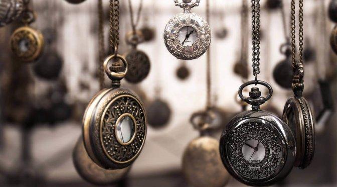 Kill the Time: Aspettate il Prossimo Articolo e tremate, è possibile Veramente tornare indietro nel Tempo.