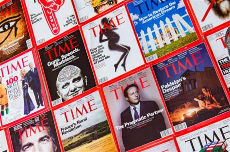 TimeCovers