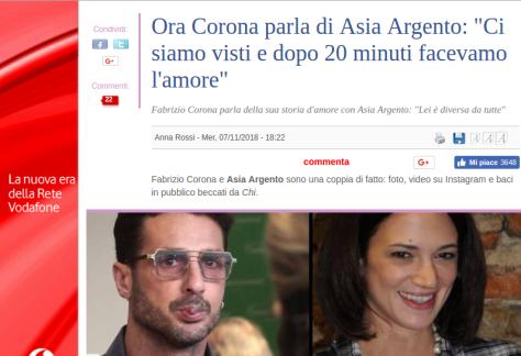 AsiaCorona