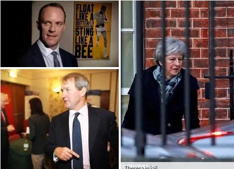 """Qualcuno mi spieghi il ruolo del """"cane da guardia"""" nella società britannica e perché può """"mettere fuorilegge"""" le cose al posto del Parlamento."""