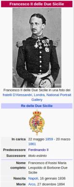 FrancescoII