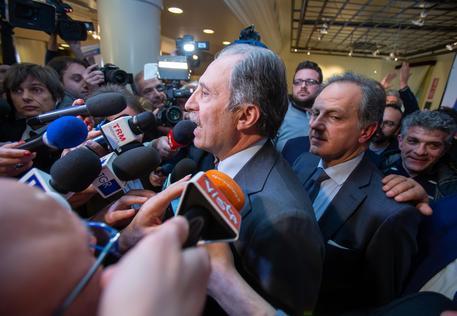 Basilicata: elezioni regionali, Vito Bardi