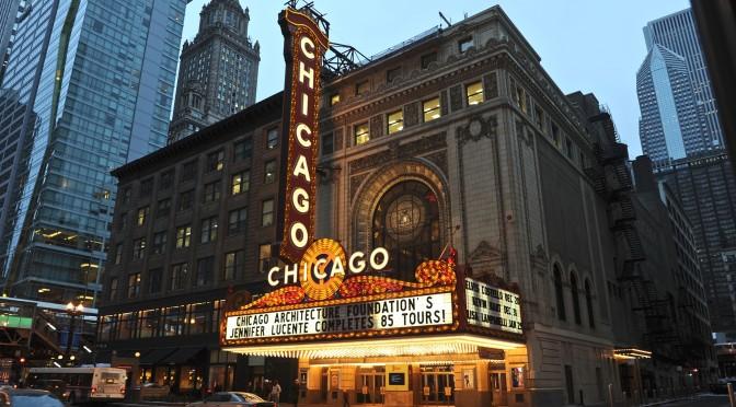 Perché stupido è stupido: lesbica afro-americana senza esperienza in politica eletta sindaco di Chicago.