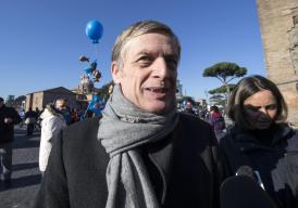 Giovanni Cuperlo