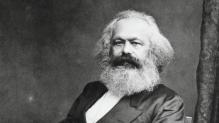 Il mostro copione: Karl Marx, padre di tute le rovine