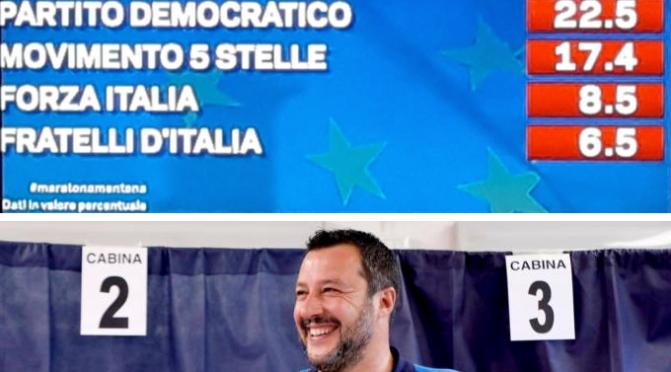 Grande Italia: Sono Orgogliosa di Questo Paese.