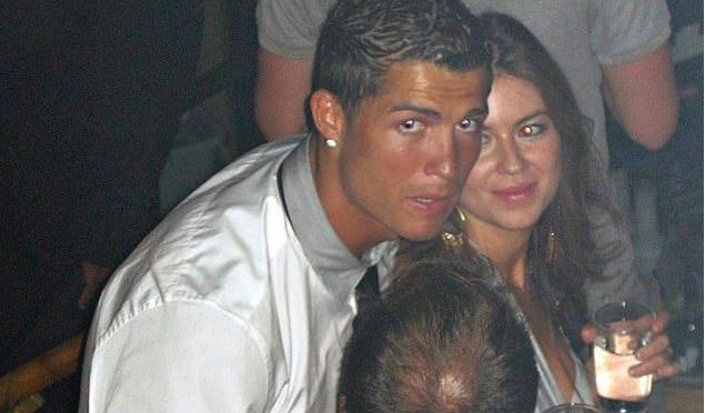 Caro Cristiano Ronaldo, ecco perché non devi pagare la Signorina Mayorga.