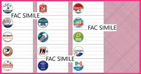 fac simile elezioni europee scheda elettorale-2