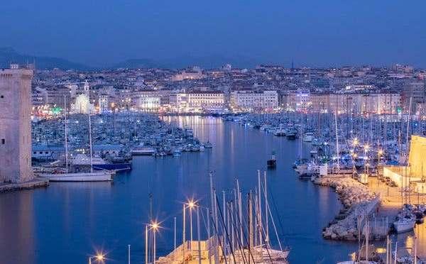 Porti Franchi: la Francia consegnare Marsiglia? Non mi fate ridere.