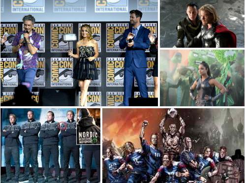 Rubare ai Danesi. Perché Hollywood e le ONG sbagliano con Thor.