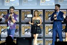 Natalie Portman nel ruolo di Thor?