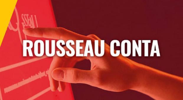 La Fine del Mondo in Mano ai Grillini; Votate No su Rousseau.