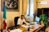 Matteo Salvini al Viminale