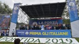 BandieraDell'Italia