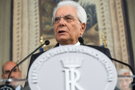 Secondo giorno di Consultazioni - Il Presidente Mattarella dispone nuove Consultazioni