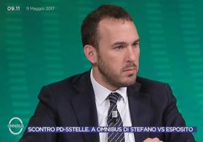 Manlio Di Stefano