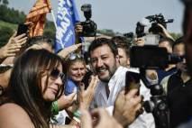 SalviniSelfie