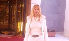 Cristina Barchetti - Vox Italia Bolzano