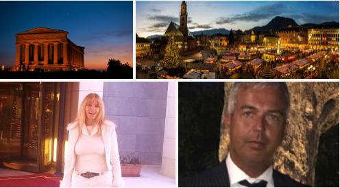 Vox Italia: partono le sezioni di Agrigento e di Bolzano con Cristina Barchetti e Fabio Sardo.