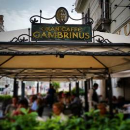 GranCaffèGambrinus