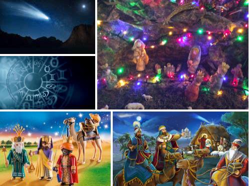 Epifania: I Tre Re Astrologhi che hanno trovato Gesù. E perché Astrologia e Magia non sono la stessa cosa.