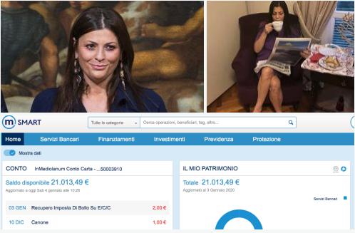 Rettifico: 2 euro di bollo mi hanno riportato a votare Jole Santelli invece di Callipo. Basta tasse Viva Forza Italia.