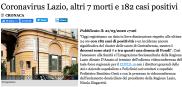 Covid-19Lazio