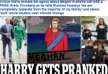 HarryPranked