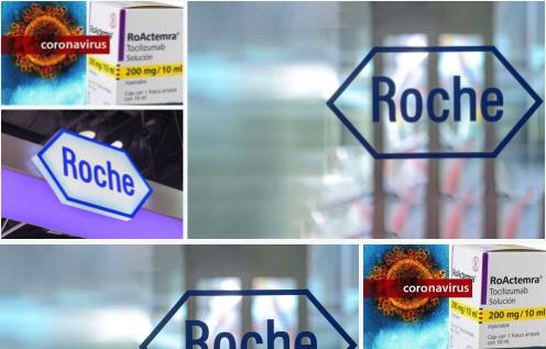 Notizie Incoraggianti da Napoli: il Tocilizumab funziona e la Roche da Basilea lo dona.
